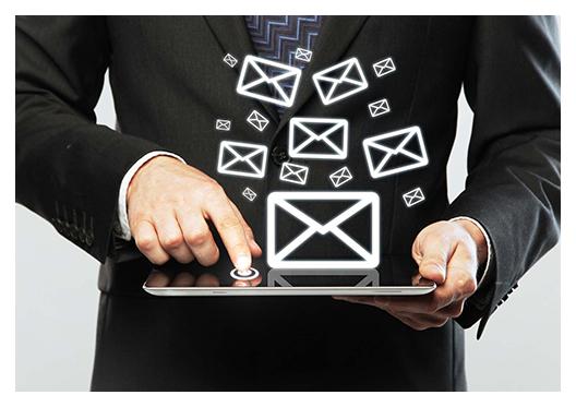 E-Mail kezelési szolgáltatás