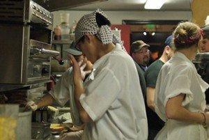 Külföldi konyhai kisegítő munka
