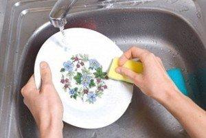 Külföldi mosogató állás