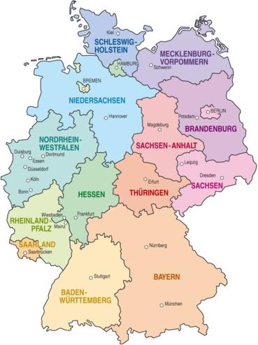Németországi munkalehetőségek