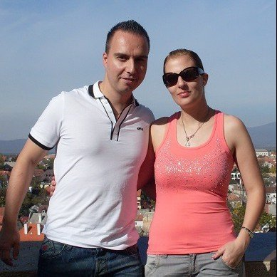 Sarus Szilvia Felszolgálósegéd Cékus Tibor Konyhai Kisegítő
