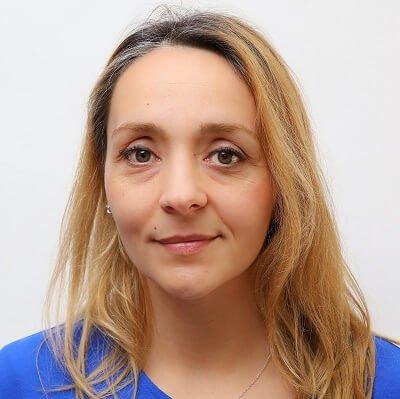 Profil fotó Zsuzsanna Hegedus
